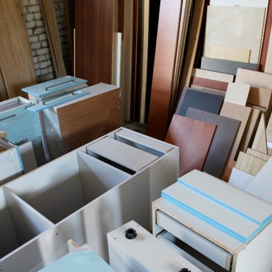 Cartons pour le déménagement